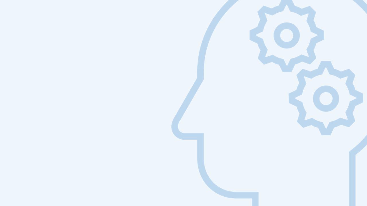 Neuro Power in PE